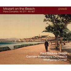 Concerto pour piano n°9 en Mi bémol Maj K 271 (Jeunehomme) : 3. Rondo : Presto - PAUL BADURA-SKODA