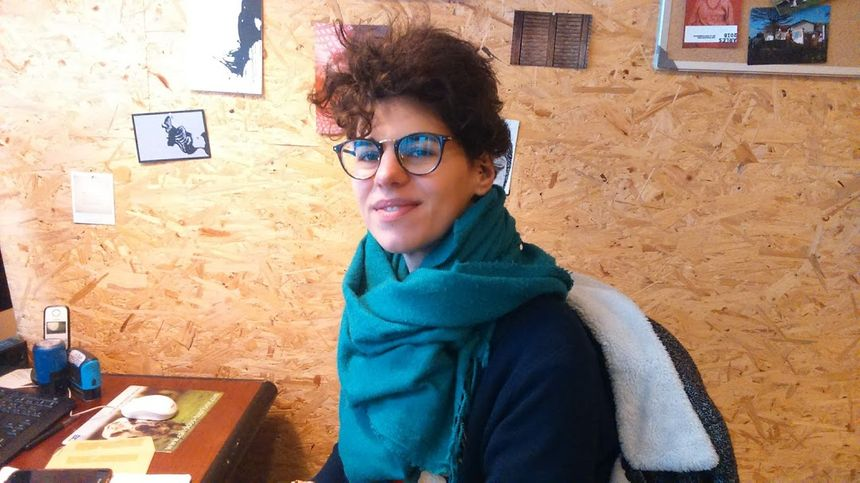 Delphine Grimaud notre guide