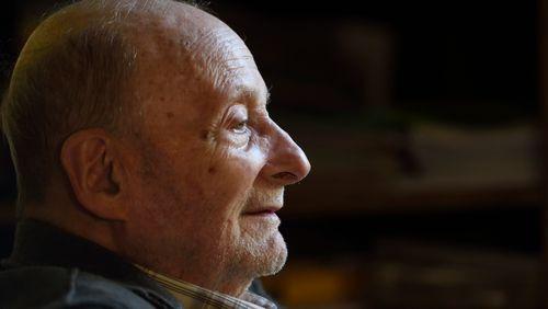 """Michel Vinaver, l'intégrale en cinq entretiens (2013) (2/5) : """"Je ne suis pas et je n'ai jamais été un amoureux du théâtre"""""""