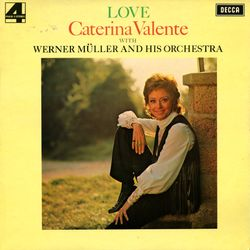 The look of love - CATERINA VALENTE
