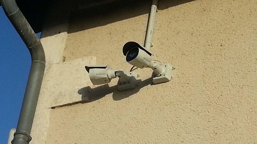 Ces caméras dites intelligentes, permettent de mieux cibler les recherches de la gendarmerie