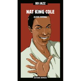"""Pochette de l'album """"BD Music presents Nat King Cole"""" par Nat King Cole"""