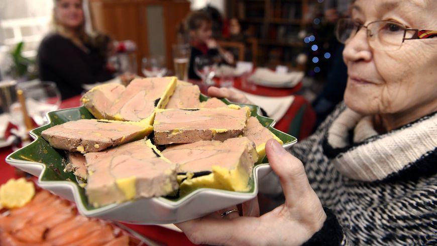 Selon un sondage commandé par le CIFOG, 77% des Français vont manger du foie gras pendant les fêtes de fin d'année. Photo d'illustration