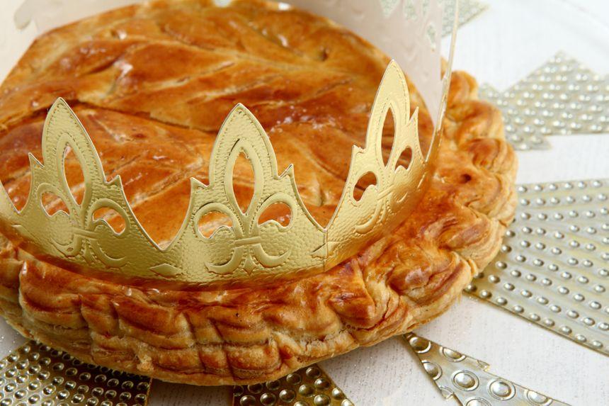 Gagnez votre galette des rois avec la Fédération Boulangerie Pâtisserie 64