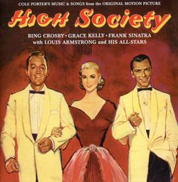 High society overture