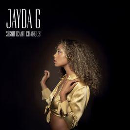 """Pochette de l'album """"Significant changes"""" par Jayda G"""