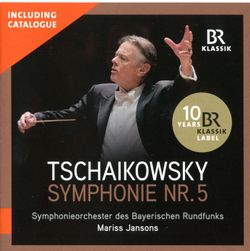 Symphonie n°5 en min min op 64 : 3. Valse. Allegro moderato