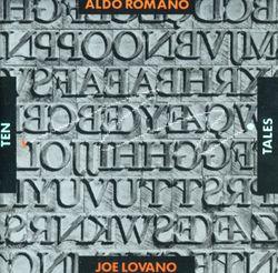 Remanence - Aldo Romano, Joe Lovano