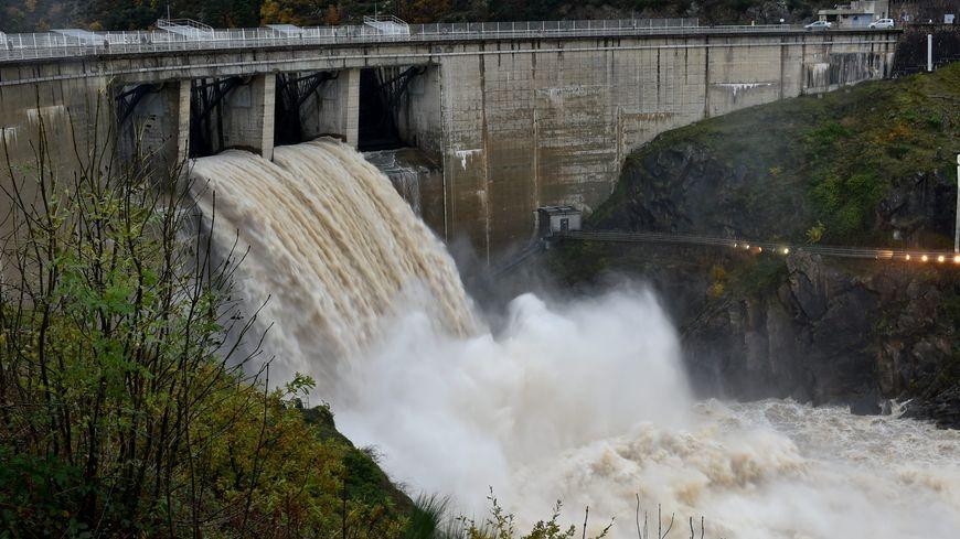 Un exercice de sécurité civile va se dérouler ce jeudi en aval d'un barrage sur la Vienne (photo illustration)