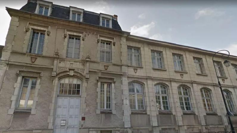 L'école Alfred de Vigny vendue 750.000€ et transformée prochainement en appartements