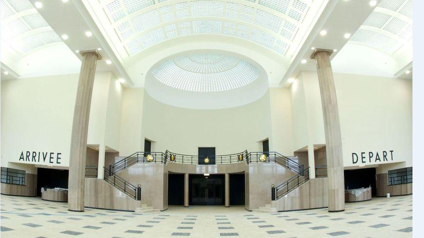 Le musée de l'Air et de l'Espace du Bourget rouvre sa grande galerie au public le 14 décembre 2019
