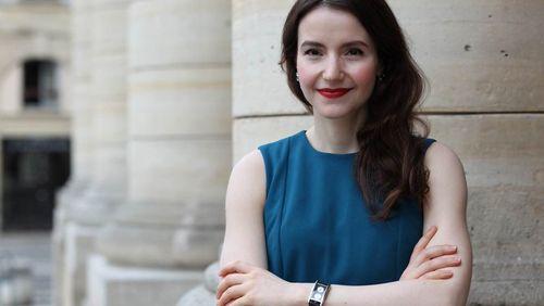 Profession : économiste (3/4) : A la recherche du juste impôt avec Stéfanie Stantcheva