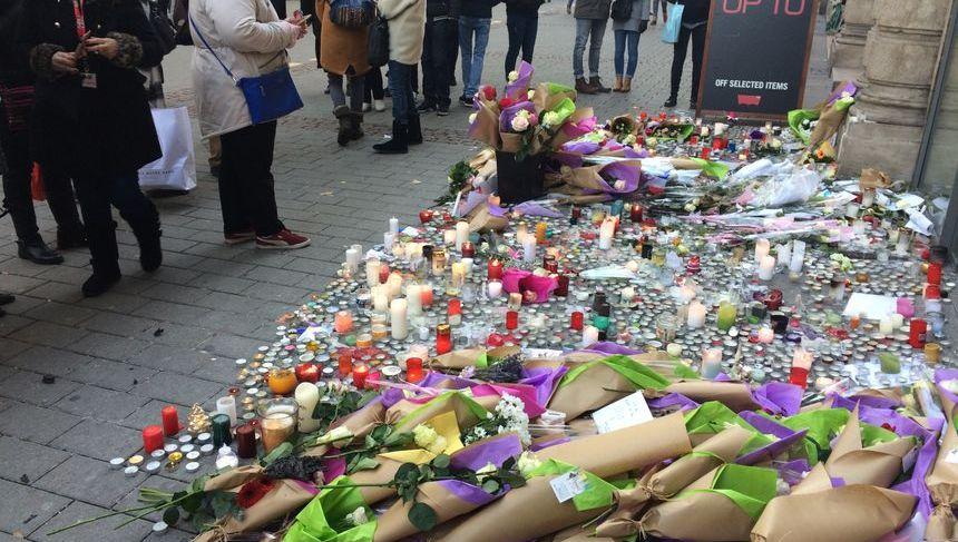 Attentat de Strasbourg : la cérémonie à la cathédrale ne fait pas l'unanimité chez les familles des victimes