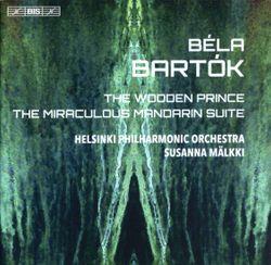 Le prince de bois op 13 BB 74 Sz 60 : La princesse a une idée - pour orchestre