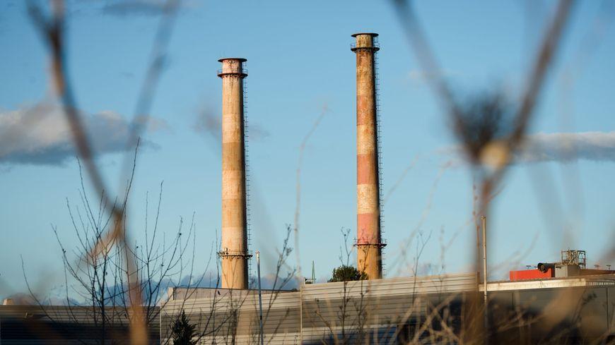 L'usine Alteo demande son placement en redressement judiciaire