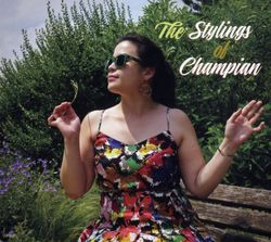 I Didn't Know What Time It Was - CHAMPIAN FULTON