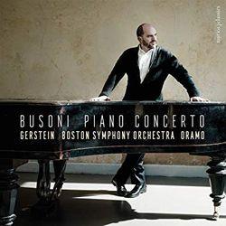 Concerto pour piano en Ut Maj op 39 : 2. Pezzo giocoso : Vivacemente, ma senza fretta - KIRILL GERSTEIN