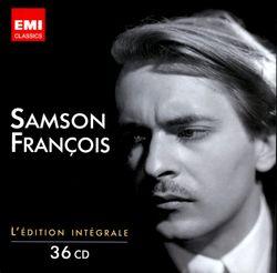2 polonaises op 26 (intégrale) : Polonaise en ut dièse min op 26 n°1 - pour piano - SAMSON FRANCOIS