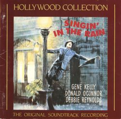 Singin' in the rain : Good morning - GENE KELLY