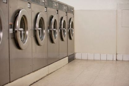 Finies les laveries où l'on ne fait que laver son linge