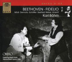 Fidelio : Jetzt Schätzchen jetzt sind wir allein (Acte I) Duo Jaquino et Marzelline - ANTON DERMOTA