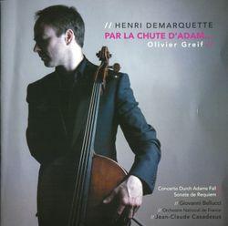 Concerto (Durch Adam Falls) : Niger - HENRI DEMARQUETTE
