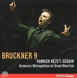 Symphonie n°9 en re min wab 109 : Scherzo