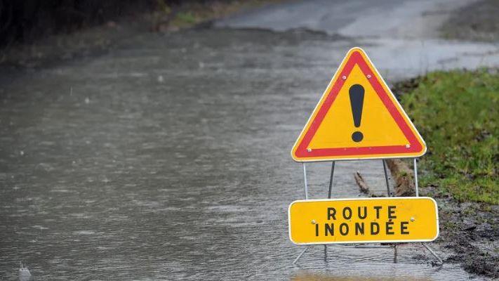 Douze routes fermées à la circulation ce samedi 21 décembre à 14 heures dans les Landes