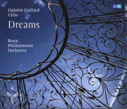 Peer Gynt : Chanson de Solveig - arrangement pour violoncelle et orchestre - OPHELIE GAILLARD
