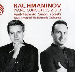 Concertos n°2 : Allegro scherzando : pour piano et orchestre - SIMON TRPCESKI