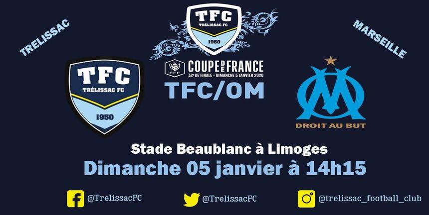 A vivre sur France Bleu Limousin et France Bleu Périgord dès 13h30