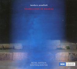 Suite pour accordéon en Sol Maj / sol min : Les Sauvages - TEODORO ANZELLOTTI