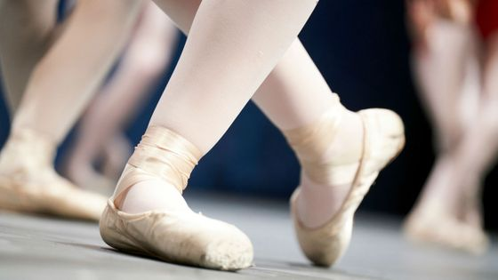 Les élèves « ne sont pas suffisamment protégés des effet négatifs » qu'engendrent la pratique de la danse classique, peut-on lire dans le rapport