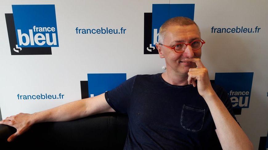 Christophe Kittler