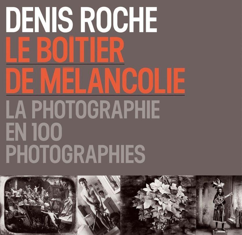 """Denis Roche : """"Quand on écrit à propos d'une photo, le problème du cadrage est très violent"""""""