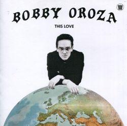 Keep on believing - BOBBY OROZA
