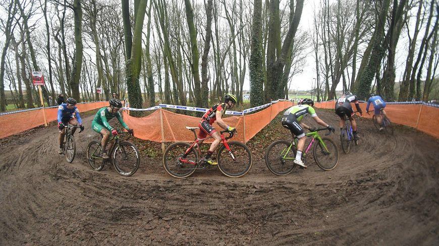 Flamanville accueillera pour la première fois les championnats de France cyclo-cross les 11 et 12 janvier prochains.