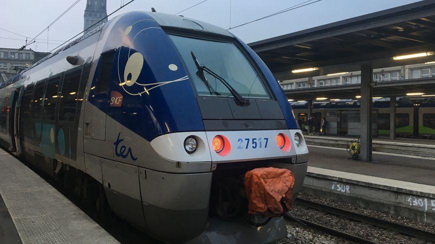 Deuxième semaine de perturbations à la SNCF en raison de la grève contre la réforme des retraites