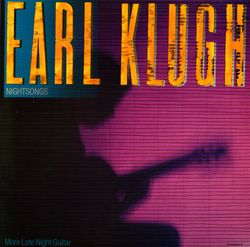 "Theme from ""The pawnbroker"" - EARL KLUGH"