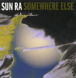 Love in outer space - Sun Ra