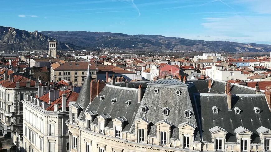 La Drôme et l'Ardèche gagnent des habitants.