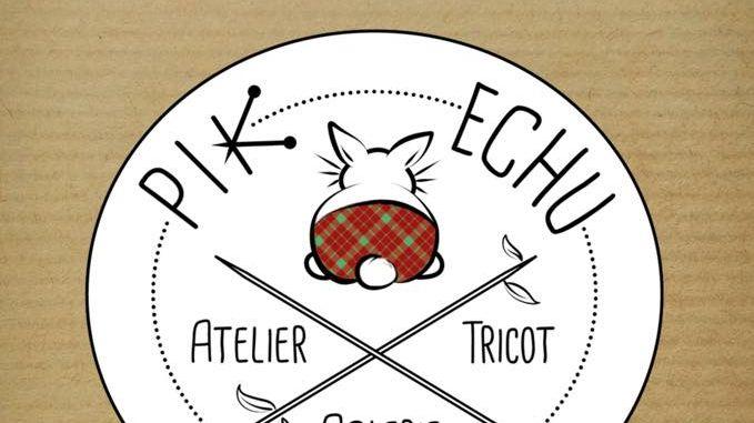 L'atelier de tricot Pik Echu à Landerneau