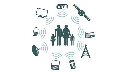 La pollution des ondes électromagnétiques et la santé