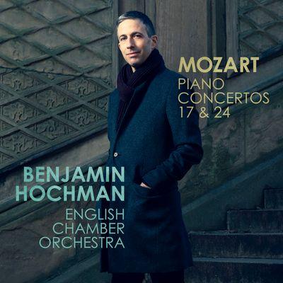BENJAMIN HOCHMAN sur France Musique