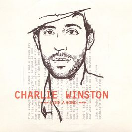 "Pochette de l'album ""SINGLE"" par CHARLIE WINSTON"