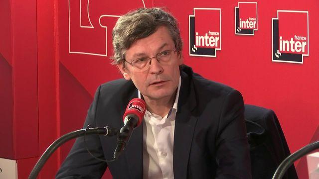 Jean-François Amadieu, invité du Grand entretien le 14 décembre 2019