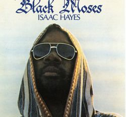 Nothing takes the place of you - ISAAC HAYES