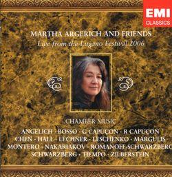 Trio n°1 en ré min op 63 - 1. Mit energie und leidenschaft / Pour violon violoncelle et piano - RENAUD CAPUCON