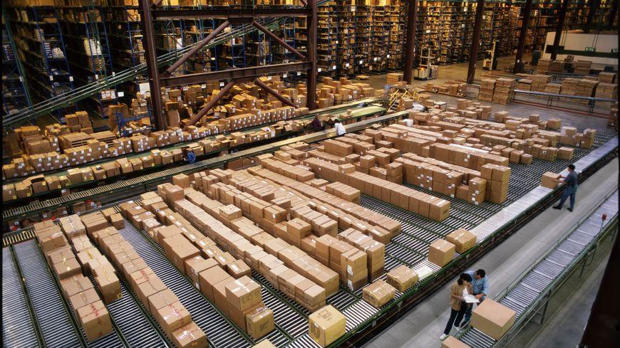 La logistique en entreprise est une fonction transversale aux autres services