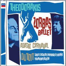 Zorba : Danse de Zorba (Acte II Sc 21 et 22)